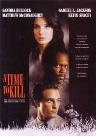 A Time to Kill (1996) - (DVD)