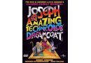 Joseph and the Amazing Technicolor Dreamcoat (DVD)