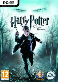 Harry Potter and the Deathly Hallows Part 1 The Videogame (PC DVD-ROM)* EOL