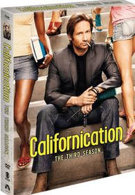 Californication Season 3 (DVD)
