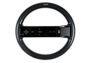 Logic 3 Sports Wheel Motion Plus - Black (Wii)