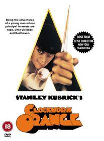 Clockwork Orange (DVD)