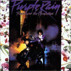 Prince - Purple Rain (CD)