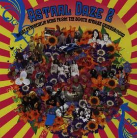 Astral Daze - Astral Daze - Vol.2 (CD)