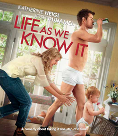 Life as We Know It (2010) (Blu-ray)