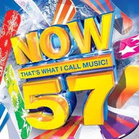 Now 57 - Various Artists (CD)