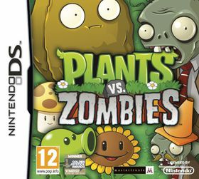 Plants vs. Zombies (NDS)