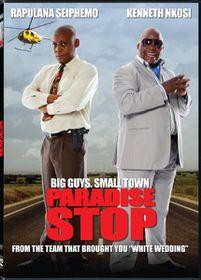 Paradise Stop (DVD)