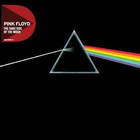 Pink Floyd - Dark Side Of The Moon - Experience Version (CD)