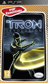 TRON (PSP Essentials)