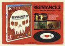 Resistance 3 Special Edition (PS3)*EOL