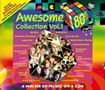 Awesome 80's Collection - Vol.1 - Various Artists (CD)