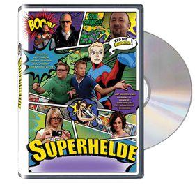 Superhelde (DVD)