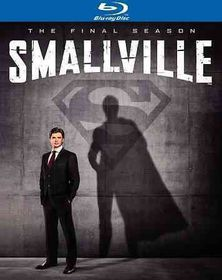 Smallville:Complete Tenth Season - (Region A Import Blu-ray Disc)