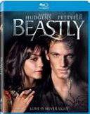 Beastly (2011)(Blu-ray)