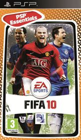FIFA 2010 (PSP Essentials)