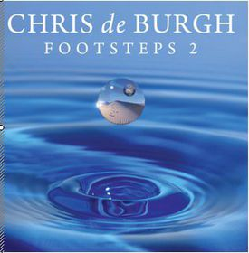 Chris De Burgh - Footsteps 2 (CD)