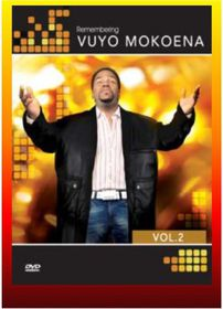 Mokoena Vuyo - Remembering - Vol.2 (DVD)