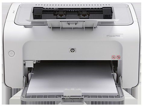 Драйвер x64 laserjet windows hp принтер p1102 7