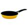 Cookplus - Vitamin 26cm 2.2 Litre Frying Pan No Lid - Yellow