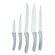 Inspire Kitchen Knife Set - 5 Piece