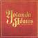Yolanda Adams - The Best Of Me - Yolanda Adam's Greatest Hits (CD)