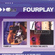 Fourplay - Fourplay / Between The Sheets (CD)