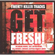 Get Fresh - Various Artists (CD)