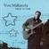 Mahlasela Vusi - Naledi Ya Tshela (CD)