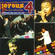 Joyous Celebration 4 - Connecting The Nation - Various Artists (CD)