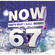 VARIOUS ARTIST - Now 67 (CD)