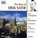 Best Of Satie - Various Artists (CD)
