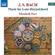 Bach- J.S: Lute Harpsichord Suites - Farr (CD - 2 discs)