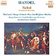 Junge Ka - Handel: Nabal (CD)