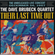 The Dave Brubeck Quartet - Their Last Time Out (CD)