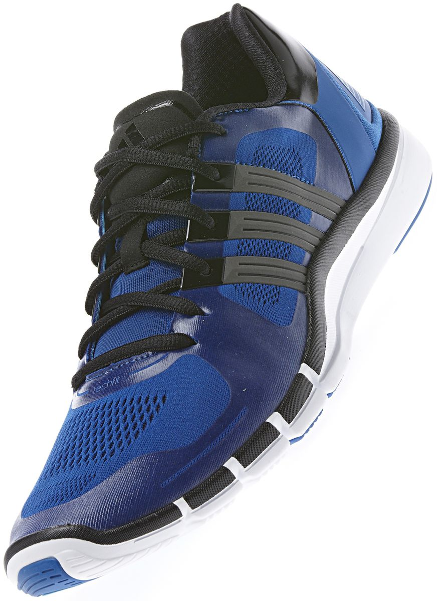 Adipure Training Shoes Review