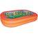 Bestway - Rectangular 3D Adventure Pool