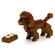 Nanoblock - Toy Poodle