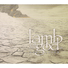Lamb Of God - The Resolution (CD)