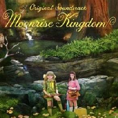 moonrise Kingdom - Moonrise Kingdom (CD)
