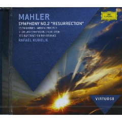 Mathis, Edith - Symphony No.2 'Resurrection' (CD)