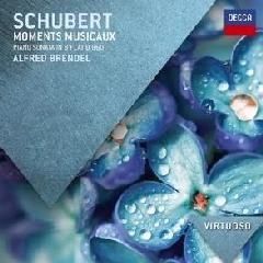 Virtuoso:Schubert Moments Musicaux Pi - (Import CD)