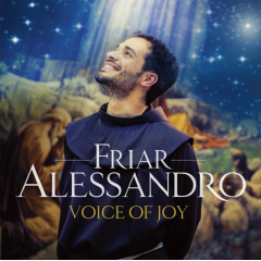 Friar Alessandro - Voice Of Joy (CD)