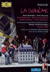 Puccini:La Boheme - (Region 1 Import DVD)