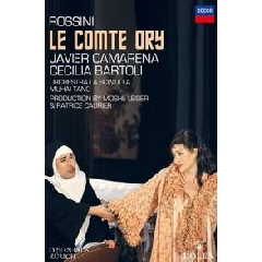 Rossini:Le Comte Ory - (Region 1 Import DVD)