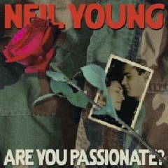 Neil Young - Are You Passionate? (CD)