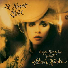 Stevie Nicks - 24 Karat Gold - Songs From The Vaults (CD)