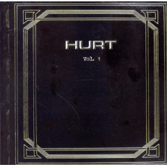 Hurt - Vol.1 (CD)