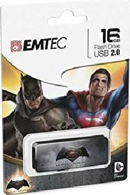 Emtec Usb 2.0 M700 16Gb - Batman Vs Superman