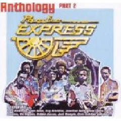Pacific Express - Anthology - Part 2 (CD)